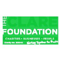 Clare-Foundation-Logo
