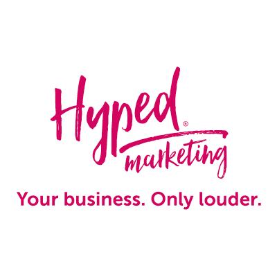 Hyped Marketing